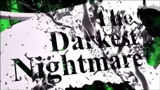 "Detective Conan ""The darkest Nightmare"" Intro  "