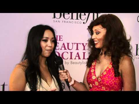 Reese Alexander & YouTube Beauty Guru ItsJudyTime Talk Hair Tutorials thumbnail