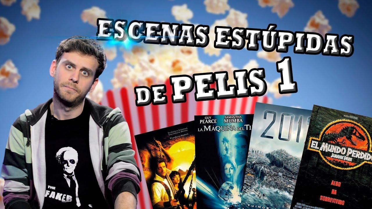 Download ESCENAS ESTÚPIDAS DE PELIS 1