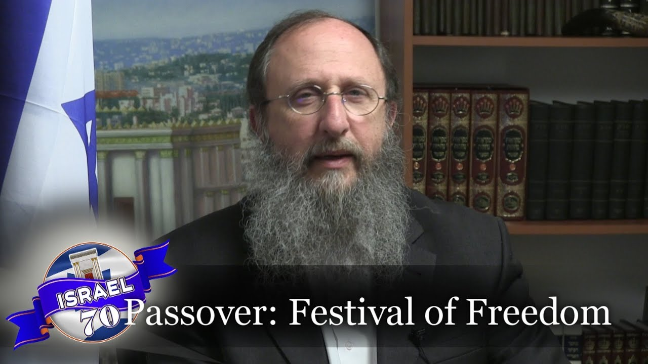 Passover starts Friday night. What you need to know about the Jewish holiday