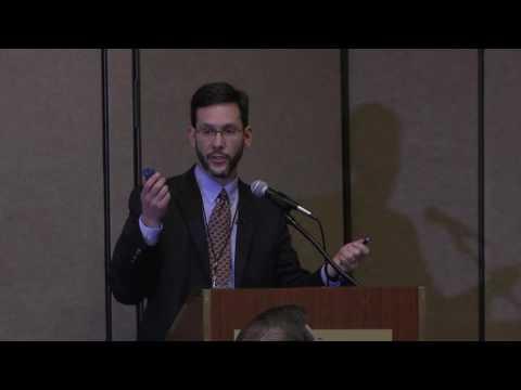 "Adam Hartman, M.D. -- Mechanisms of ""Anti-Epileptic"" Efficacy of KD"