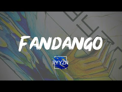 RYYZN - Fandango (Official Lyric Video)