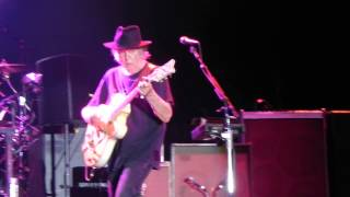 Neil Young Barolo July 21 2014 Don