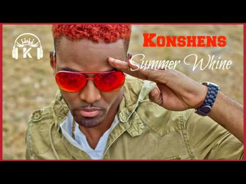Konshens - Summer Whine | @Ask_The_K