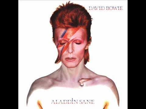 David Bowie- 02 Aladdin Sane (1913-1938-197?)