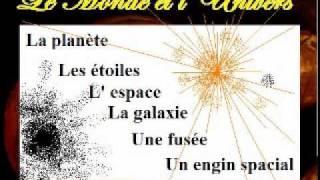 Les 1000 mots indispensables, le français facile 7/12