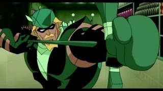 Top 10 Most Ridiculous Arrows of Green Arrow