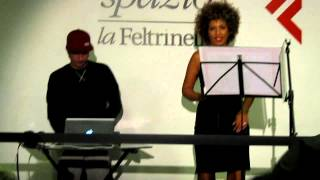 M'Barka Ben Taleb mix live