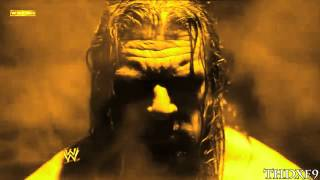lil' shady productions:The Game Triple H