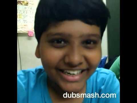 Dubsmash- santhanam-sokka thangam