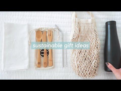 Sustainable Gift Ideas!! 🌿🎁