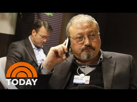 Jamal Khashoggi Disappearance: New Details Emerge | TODAY