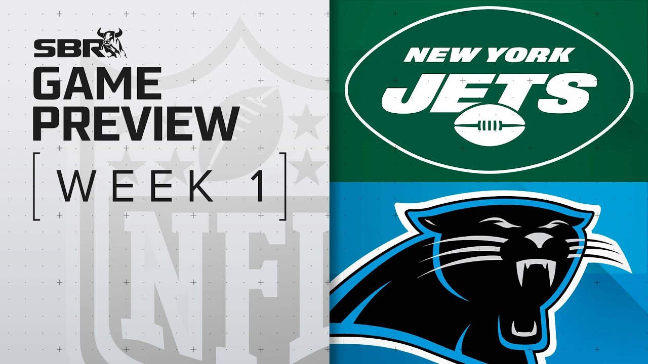 Jets vs Panthers Game Thread