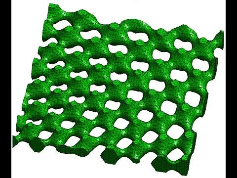 Session 7 (SVL) -- Generating 3D Spatially-Variant Lattices