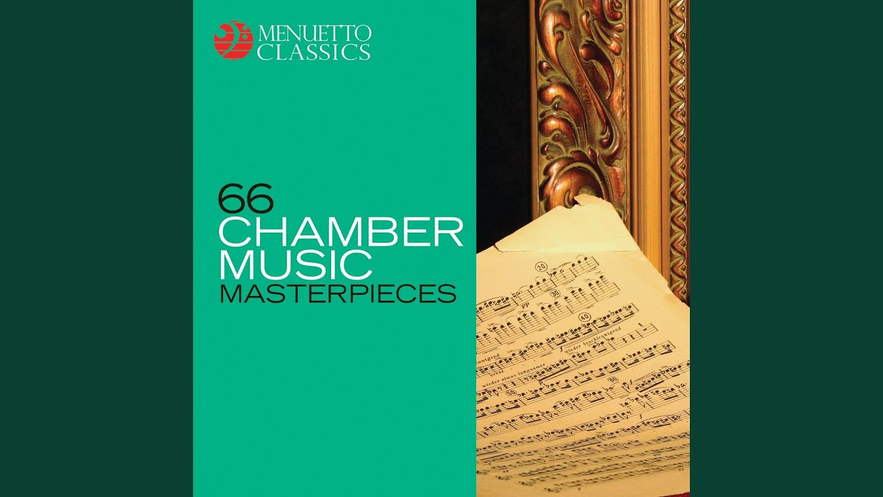 Quintet No. 7 in E Minor for Guitar and Strings, G 451: III. Minuetto