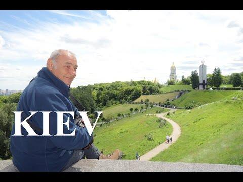 Ukraine/Kiev (Walking tour2/Arsenalna) Part 19
