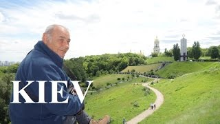 Ukraine/Kiev (Walking tour2/Arsenalna) Part 19(Welcome to my travelchannel.On my channel you can find almost 1000 films of more than 70 countries. See the playlist on my youtube channel., 2016-08-29T13:04:21.000Z)