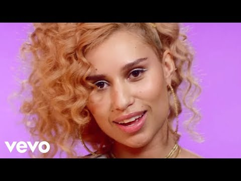 RAYE, Mabel, Stefflon Don - Cigarette (Official Video)