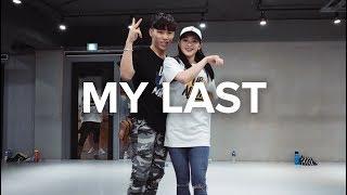 Gambar cover My Last - Jay Park (ft. Loco & GRAY) / Yoojung X Koosung Choreography