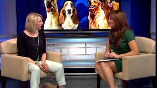 """ask The Dogologist"" Puppy Socialization"