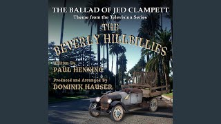 The Ballad of Jed Clampett - Theme from The Beverly Hillbillies