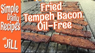 Diy Smoky Tempah Bacon Oil Free