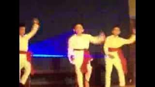 Christian Devotional Song Dance For Children By JInu.J.Saju,Athul Bijo,Cris Ajit
