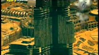 Burj Khalifa making in Hindi 5