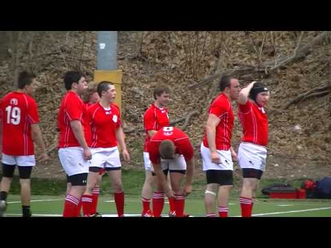Moon Vs Central Catholic : Rugby