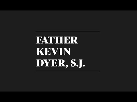Gospel Reflection for Sunday, March 22 | Fr. Kevin Dyer, S.J.