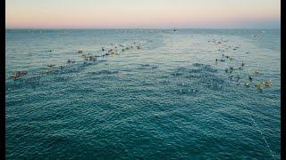 2020 South32 Rottnest Channel Swim Briefing Video