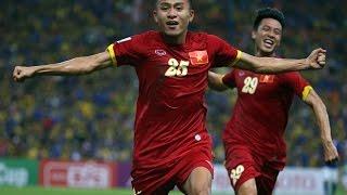 Malaysia vs Vietnam: AFF Suzuki Cup 2014 - Semi Final (1st Leg)