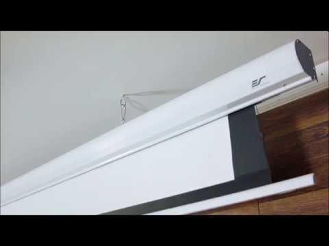 Saker Tab-Tension Series Product Video