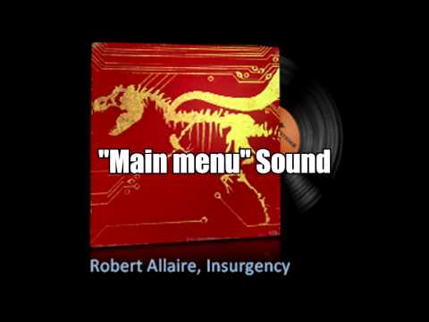 Robert Allaire - Insurgency, CS:GO Music Kits!