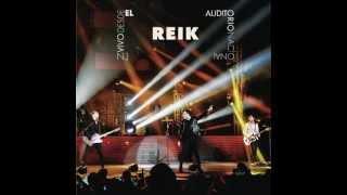 Reik - Con la Cara en Alto (Auditorio Nacional)