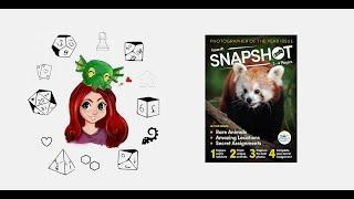 Snapshot - Kickstarter Preview