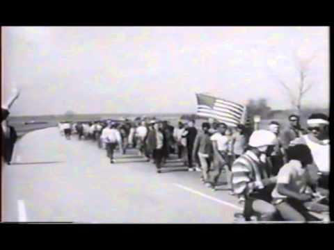 History Documentary Final Cut: Edmund Pettus Bridge