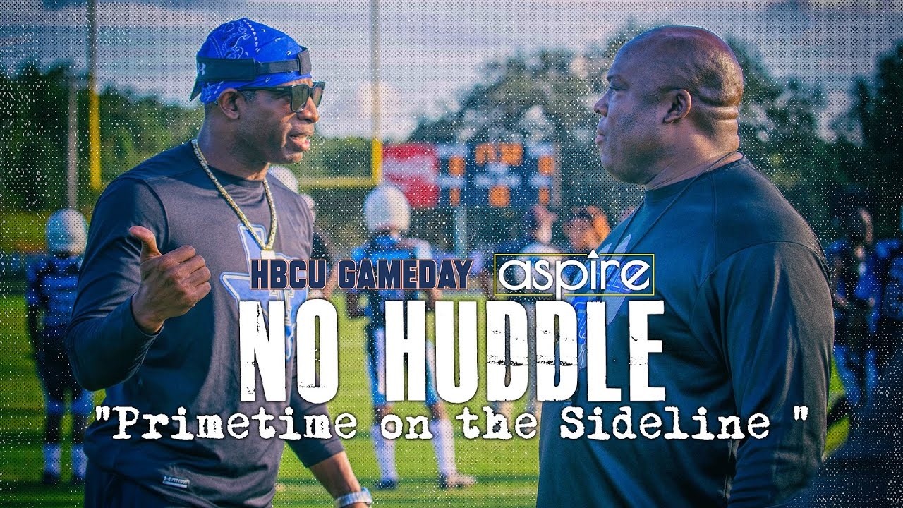 "No Huddle 207: ""Primetime on the Sideline"""