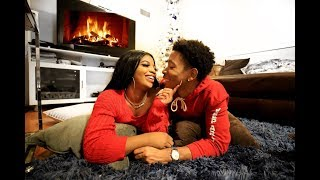 CHRISTMAS EVE WITH DK4L | VLOGMAS DAY 24