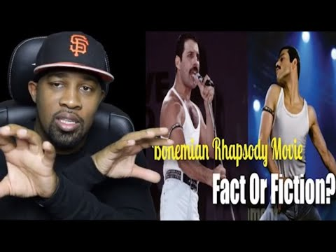 6 Ways Bohemian Rhapsody IGNORED Queen's TRUE STORY! (Reaction!!!!)