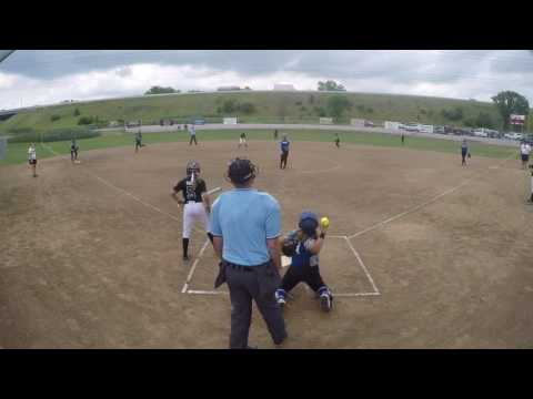 Ohio Classics 04 vs Thunder Elite 04 -- 07/01/2016