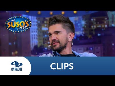 """""""Fue la época más dura de mi vida"""": Juanes recordó sus inicios en la música  Caracol Televisión"""