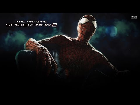 How to Download and Install The Amazing Spider-Man 2 for PC.   Torrent  