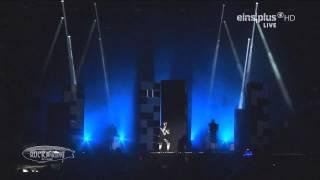 Deichkind - Illegale Fans (live vom Rock am Ring 2015)