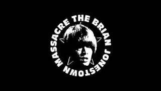 The Brian Jonestown Massacre - Nailing Honey to the Bee