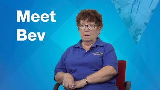 Meet Bev | Shaping Connections