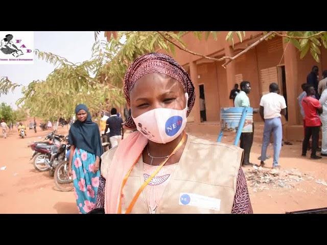 OBSERVATION ELECTORALE: ÉLECTIONS LÉGISLATIVES ET PRÉSIDENTIELLES AU NIGER (NIAMEY CEG25)