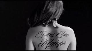 Смотреть клип Kap G Ft. Wiz Khalifa & Kirko Bangz - Tatted Like Amigos
