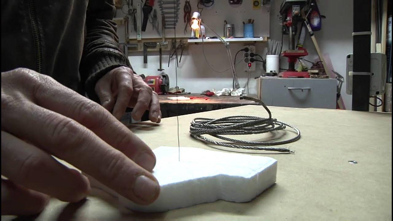 Macchina taglio polistirolo usata terminali antivento for Subito it stufe a pellet usate