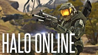 Halo 3 on PC is Amazing! - Halo Eldewrito 0.6